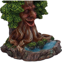 Elder Ember Backflow Incense Burner