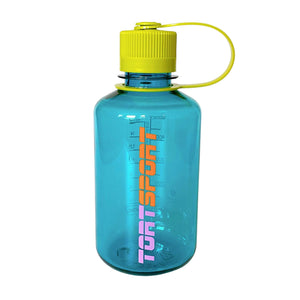 TORTSPORT x Nalgene Bottle in Blue Crush