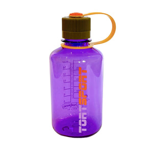 TORTSPORT x Nalgene Bottle in Violet Grape