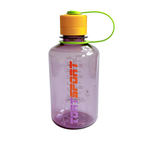TORTSPORT x Nalgene Bottle in Smoked Lilac