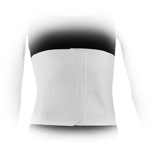 Abdominal Binder - 10 inch - Overstock Ortho