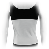 Abdominal Binder - 12 inch - Back View