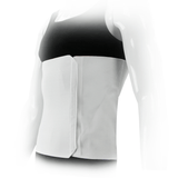 Abdominal Binder - 12 inch - Left View
