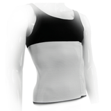 Abdominal Binder - 12 inch - Right View