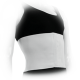 Abdominal Binder - 8 inch - Right View