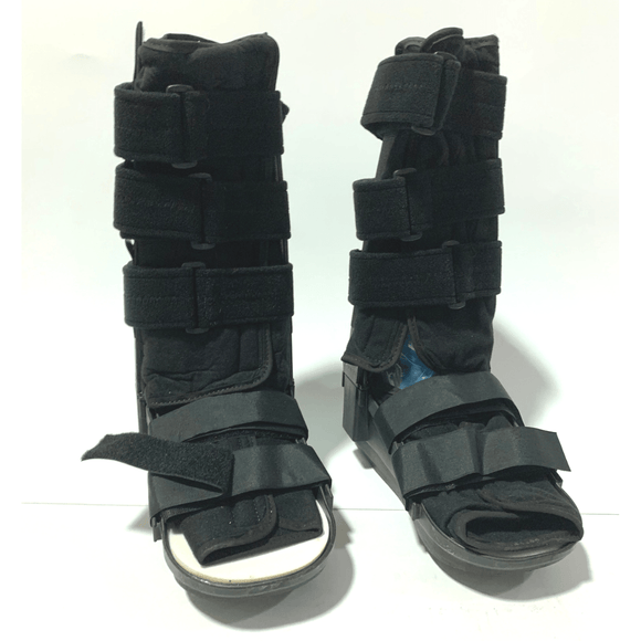 Pnue Air Gel Walker Boot for Ankle - Medium