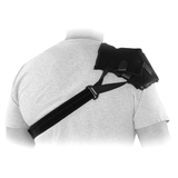 Shoulder Cryotherapy Wrap - OverstockOrtho
