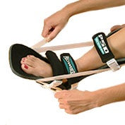 Plantar Stretching Orthosis for Plantar Fasciitis - Small - Hely Weber