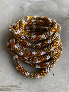 SEASON CARPET BRACELET