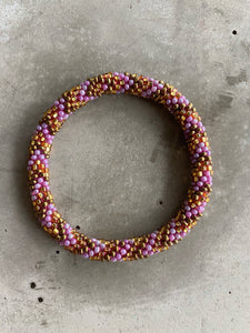 WINTER WILD BERRY BRACELET