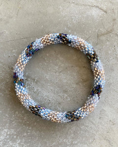 LUNA LIGHT BLUE BRACELET