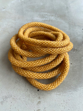 DUSTY CARRY SOLID BRACELET