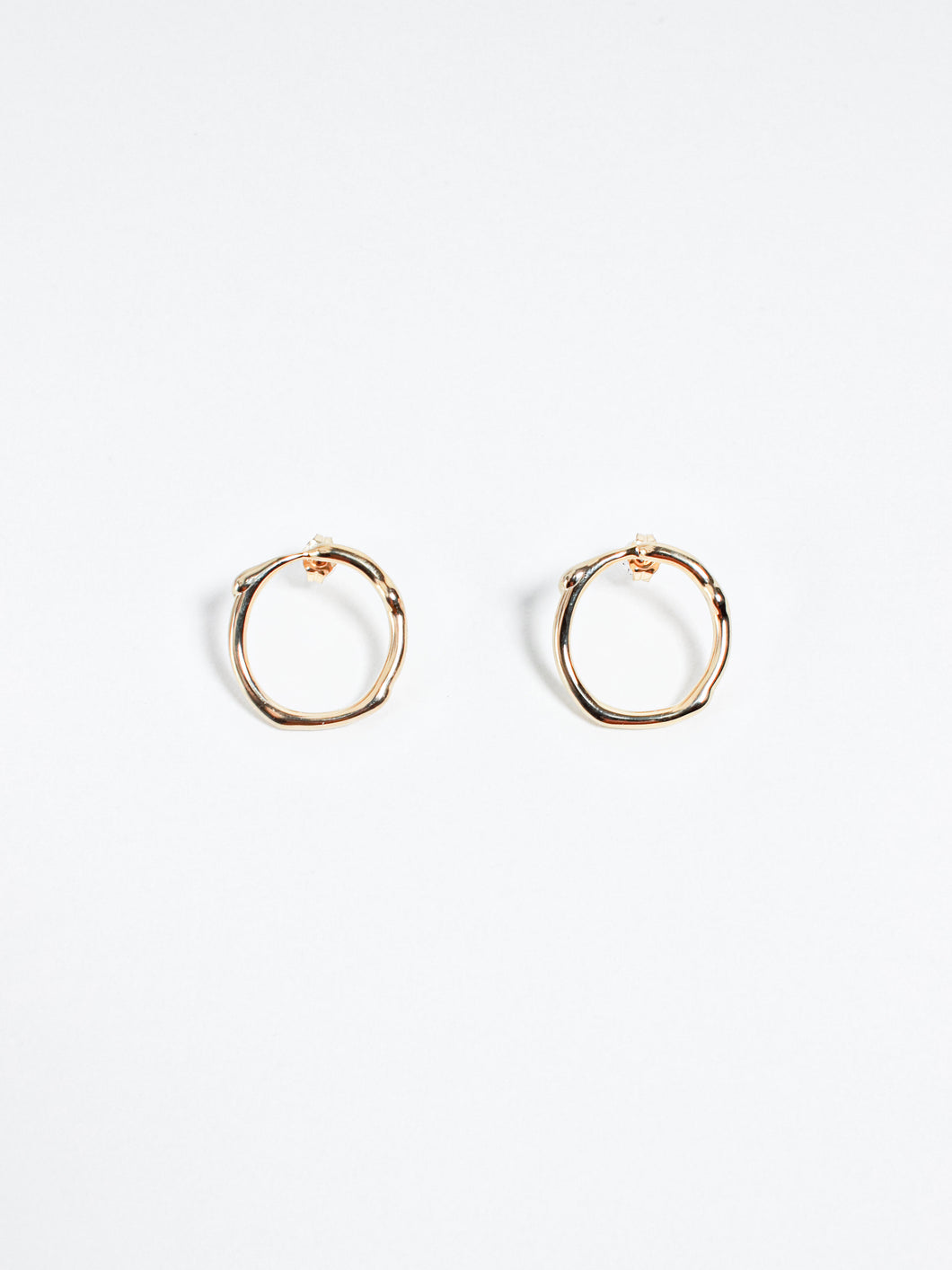 Cassini Minor Earrings