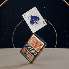 Load image into Gallery viewer, Lady Moon Playing Cards