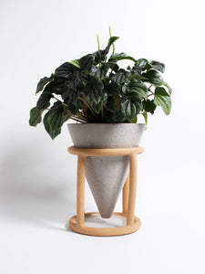 Reservoir Table Planter