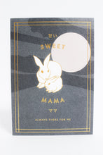 Load image into Gallery viewer, Sweet Mama Bunnies Card