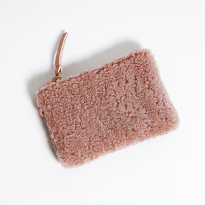 Furry Coin Pouch