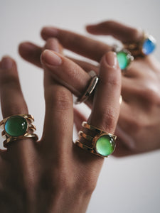 Kind of Mood Ring