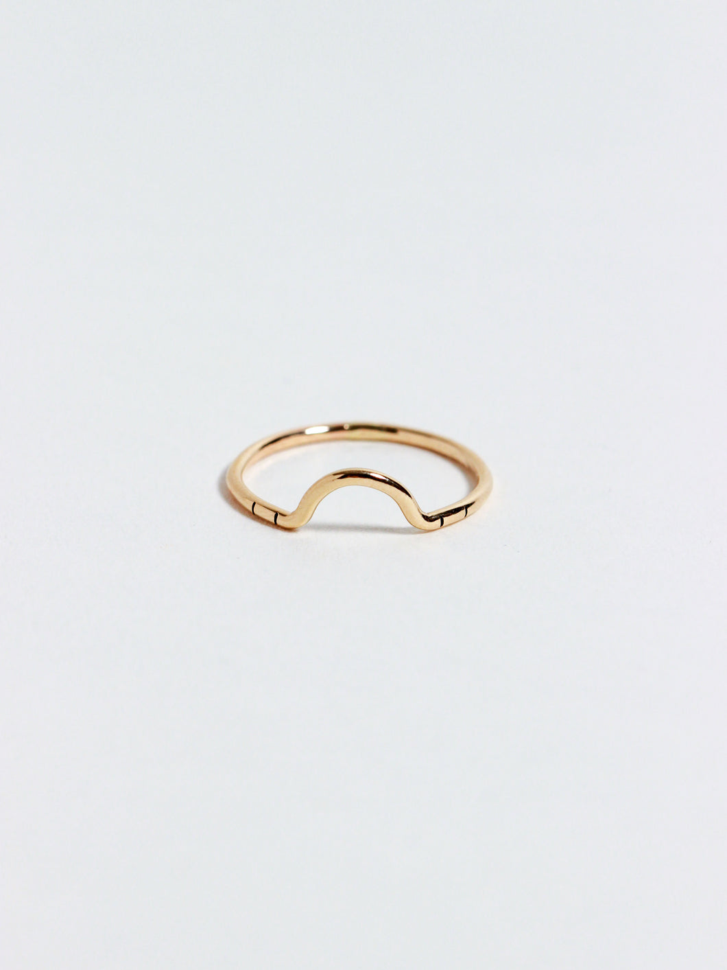Arc Stacking Ring