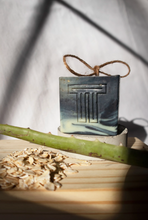 Load image into Gallery viewer, Aloe Detox Soap Cube