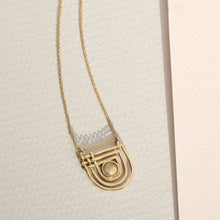 Load image into Gallery viewer, Golden Era Necklace