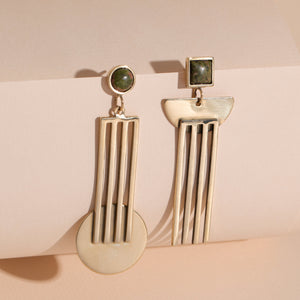 Plymouth Earrings
