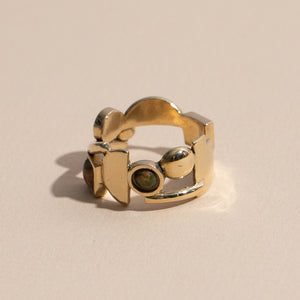 Shapes Ring
