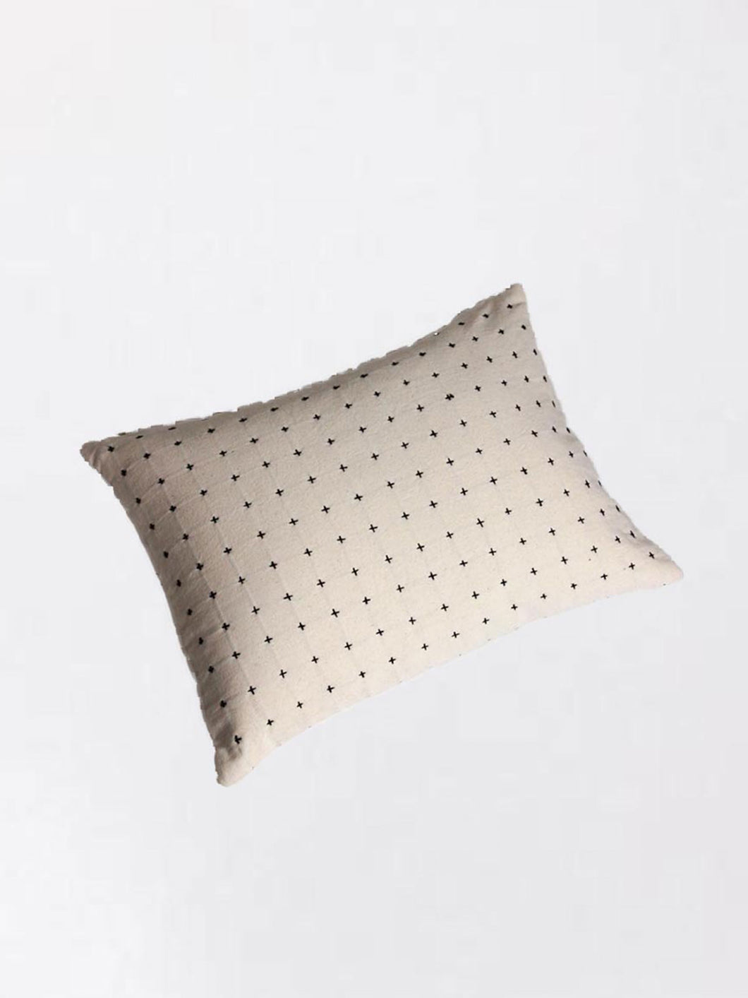 Cross Stitch Pillow