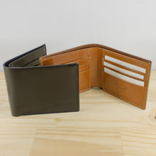 Load image into Gallery viewer, Portefeuille pour homme modèle 1  / Men's wallet model 1