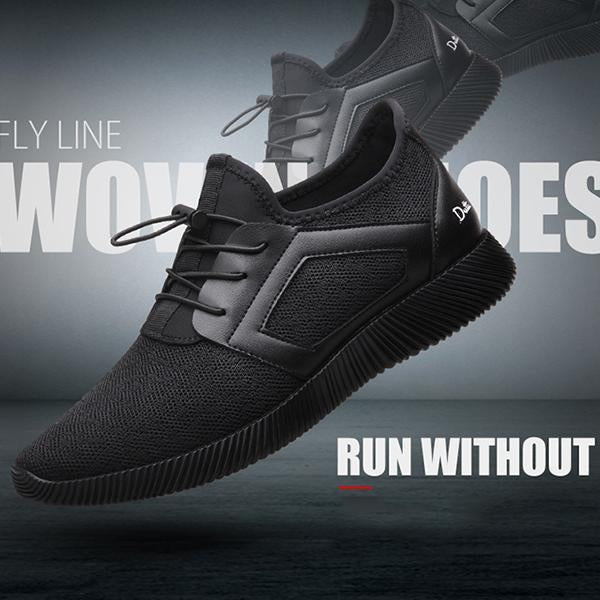 Men's Comfortable Non-Slip Sports Casual Shoes