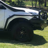 Side Rails Mazda BT-50 2012+