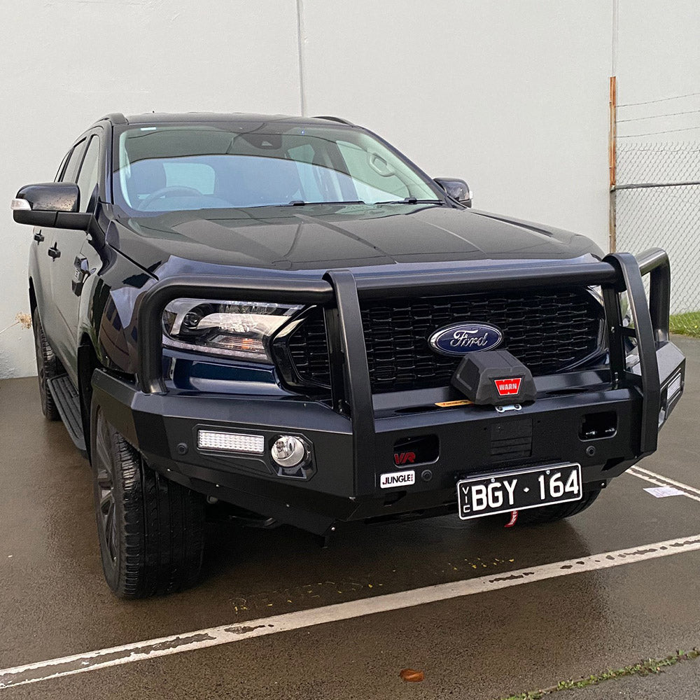 Deluxe Bar Ford Everest 2018+