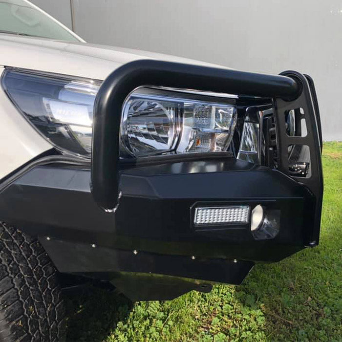 Deluxe Bar Hilux Rogue 2018+