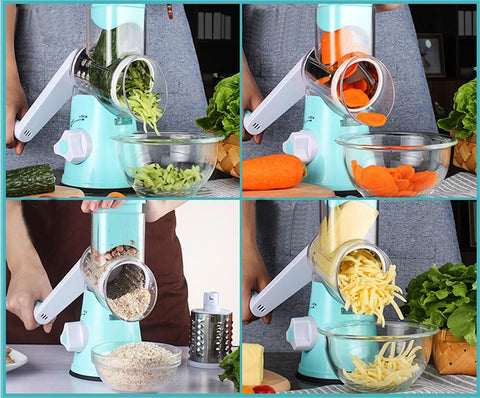 Multifunctional Mandoline Cutter - Home Shopping Philippines