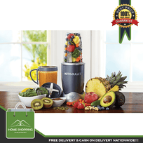 Load image into Gallery viewer, Nutri Bullet Nutrient Extractor High Speed Blender 600w - Home Shopping Philippines