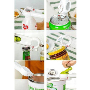 Ultimate 6-in-1 Kitchen Opener - Home Shopping Philippines