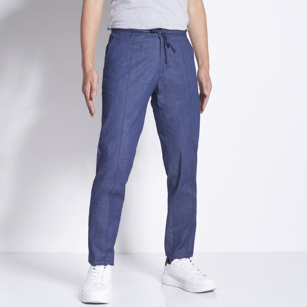Borneo Light Weight Stretch Denim