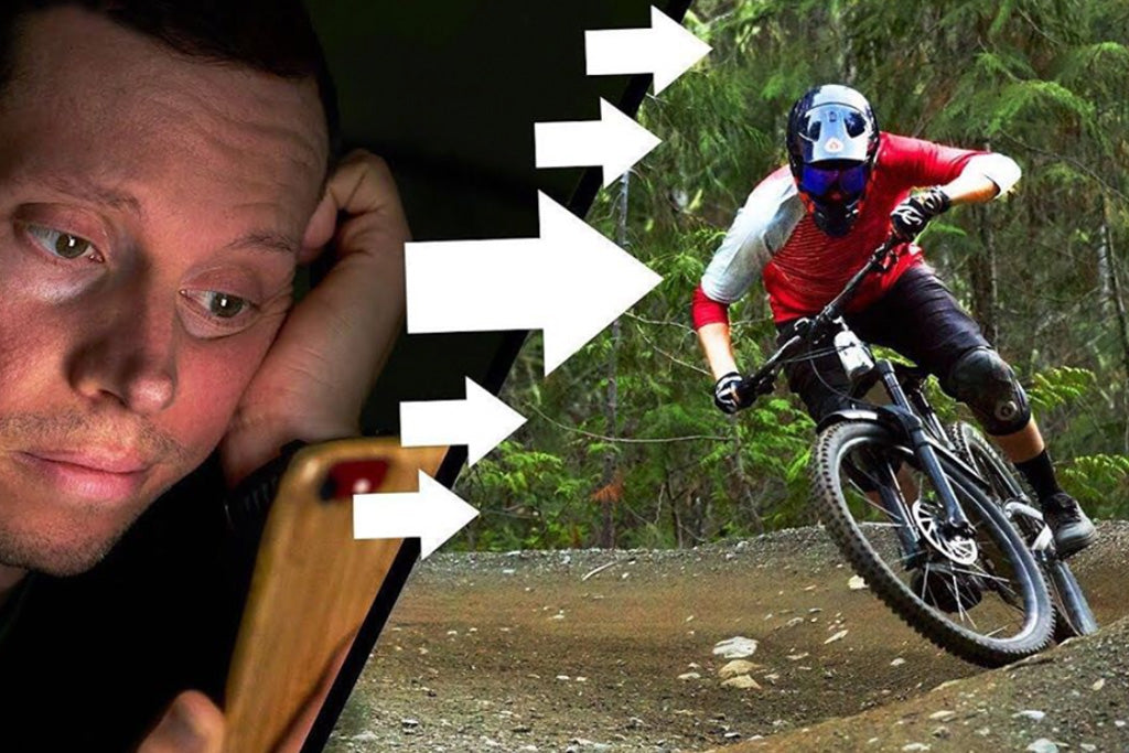 661 | HOW TO START MOUNTAIN BIKING W/ LOAMRANGER