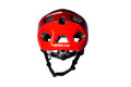 EVO AM HELMET MATADOR RED