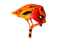 EVO AM PATROL HELMET AUTUMN ORANGE