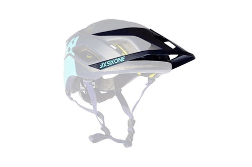 EVO AM PATROL VISOR DEEP NAVY OS