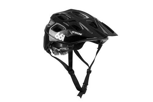 RECON SCOUT HELMET BLACK