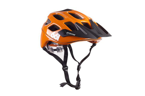 RECON SCOUT HELMET ORANGE