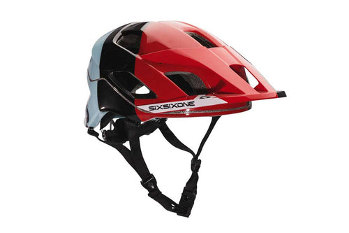 EVO AM HELMET TRES LEMANS