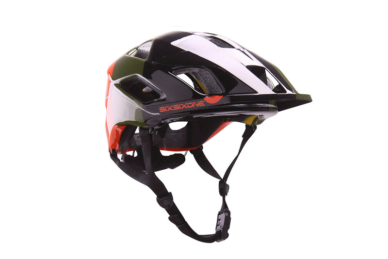 EVO AM HELMET - ARMY