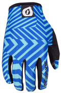 COMP GLOVE DAZZLE BLUE