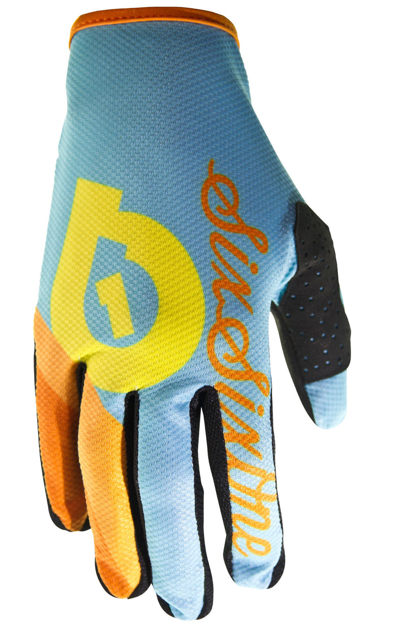 COMP GLOVE BLUE SHERBET