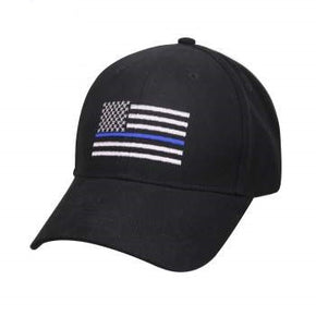 Thin Line Series Flag Low Profile Cap