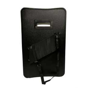 Ballistic Shield Back Side