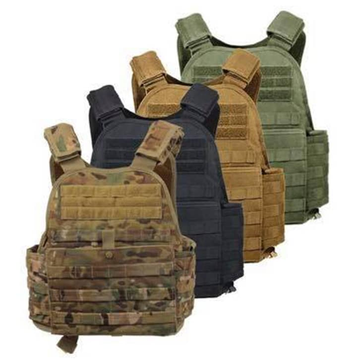 Gen I Plate Carriers